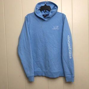 Vineyard Vines Hoodie Sweatshirt Pullover Kid's L